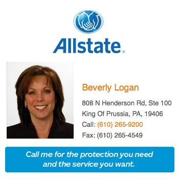 Beverly Logan