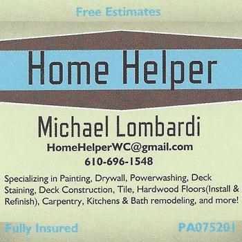 Home Helper
