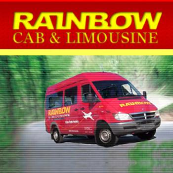 Rainbow Cab